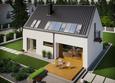 Projekt domu: E2 ECONOMIC III A++