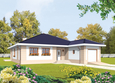 Projekt domu: Ірма II (Г1)