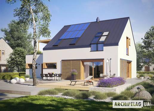 Проект будинку - Катріна III (Г1, Енерго) *
