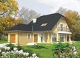 Projekt domu: Hyacinta (nová)