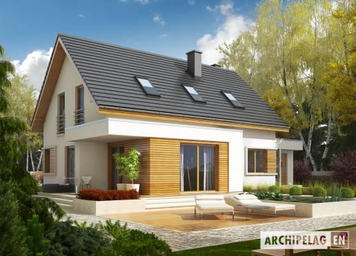 House plan - Patrick G1