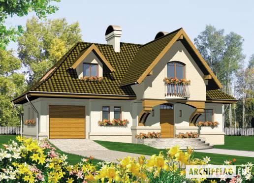 House plan - Amelia