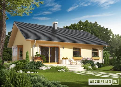 House plan - Erin