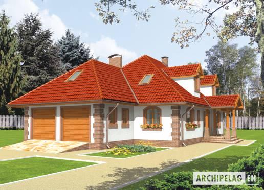 House plan - Kiara