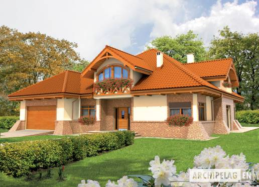 House plan - Ted G2