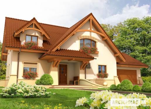 House plan - Hely G2