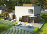 House plan: EX 10 II Soft