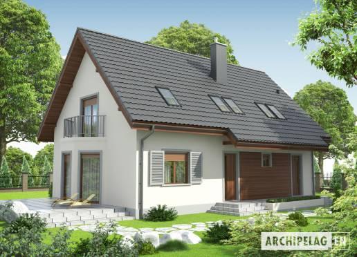 House plan - Raul