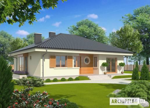Проект будинку - Франчі ІІ