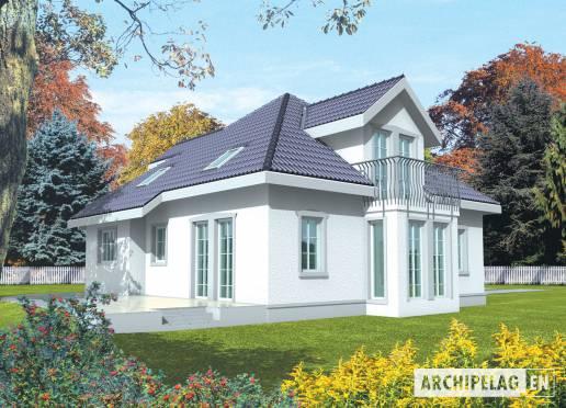 House plan - Pamela G1