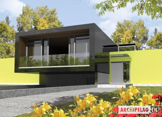 House plan - Flat G2