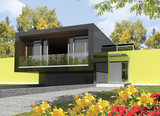 House plan: Flat G2