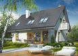 Projekt domu: Tolis G1 A
