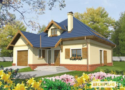 House plan - Milo G1