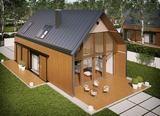 House plan: EX 14 Soft
