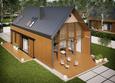 Projekt domu: EX 14 ENERGO A++