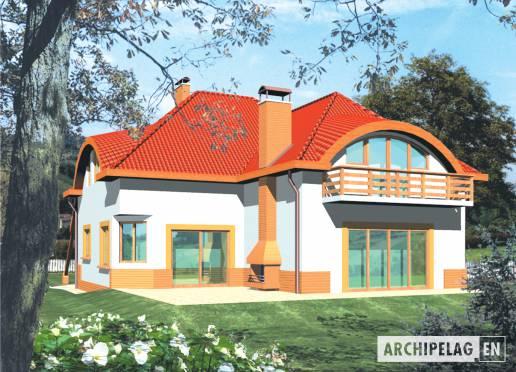 House plan - Krzysia
