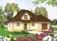 Projekt domu: Edde G1