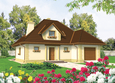 Projekt domu: Edina I
