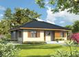 Projekt domu: Francis