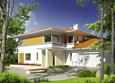 Projekt domu: Дієго ІІ (Г2)