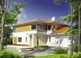 Projekt domu: Diegas II G2 A++