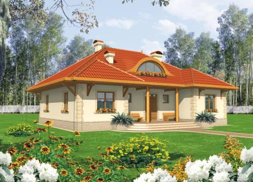 Mājas projekts - Mery I
