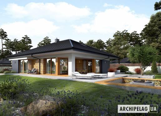 Проект дома - Танита (Г2)