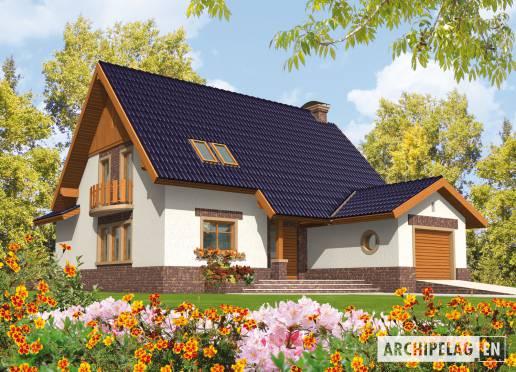 House plan - Nancy G1