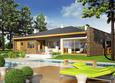 Projekt domu: Marlonas III G1 A++