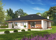 Projekt domu: Franis G1 A