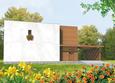 Projekt domu: Kajus S2 A++