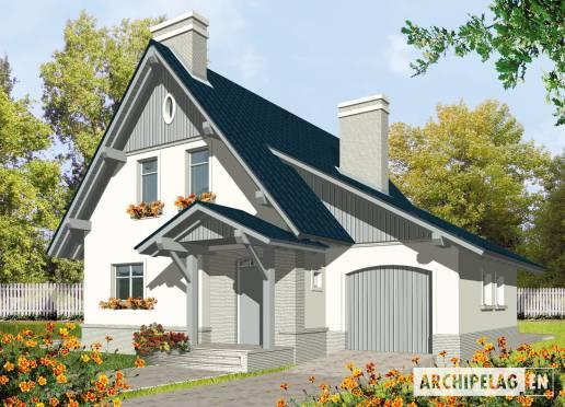 House plan - Joli G1