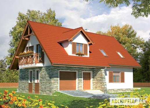 House plan - Anulla II