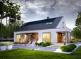 Projekt domu: Magnus G2 Energo