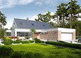 Projekt domu: Magnus G2 ENERGO A++
