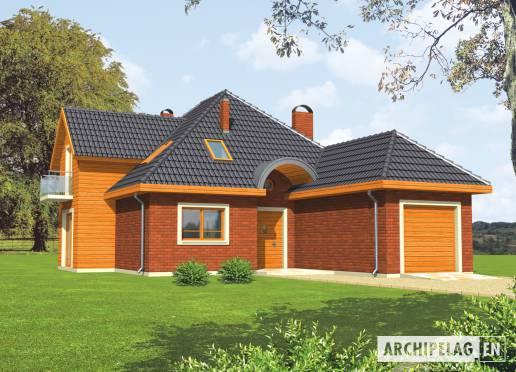 House plan - Berta G1