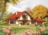House plan: Edd G2