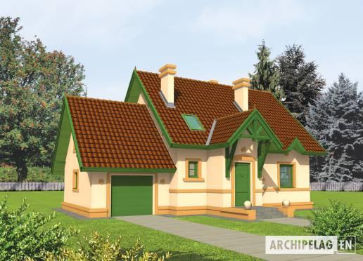 House plan - Joanna G1