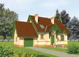 Projekt domu: Joanna G1