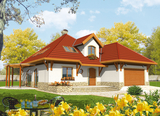 House plan: Letty G2