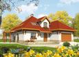 Projekt domu: Letty G2