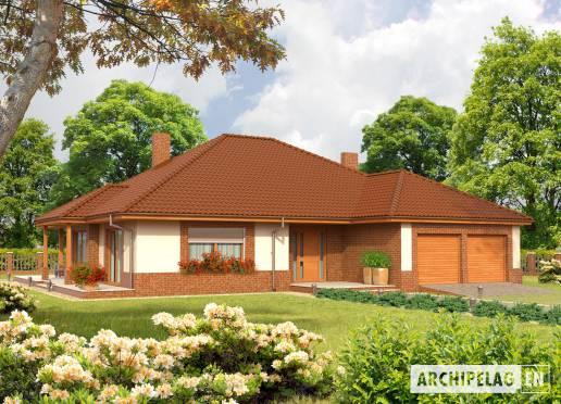 House plan - Marius G2