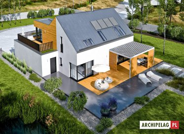 Projekt: Nils II G2 ENERGO PLUS