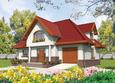 Projekt domu: Ofelija G1