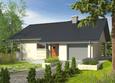 Projekt domu: Tori G1