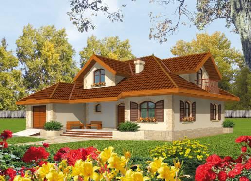 Mājas projekts - Marysia
