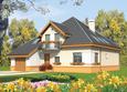 Projekt domu: Anula G1
