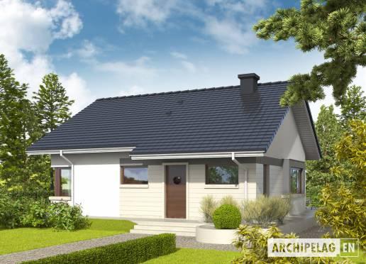 House plan - Tori III
