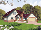 House plan: Lilian G2